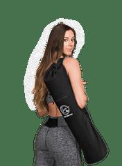 Black Swan Yoga Mat Bag Hero Image