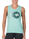 Tracer Muscle Tee Mint/Multi