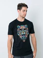 Le Tigre T-Shirt Hero Image