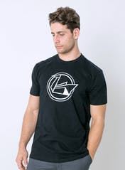 Black Swan Logo T-Shirt Hero Image