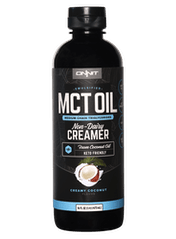 Emulsified MCT Oil - Creamy Coconut