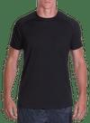 Division Pocket Performance Shirt Black
