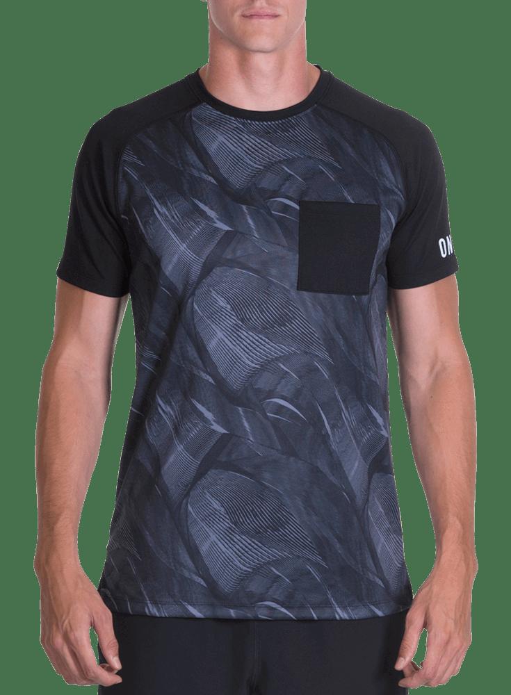 Division Pocket Performance Shirt