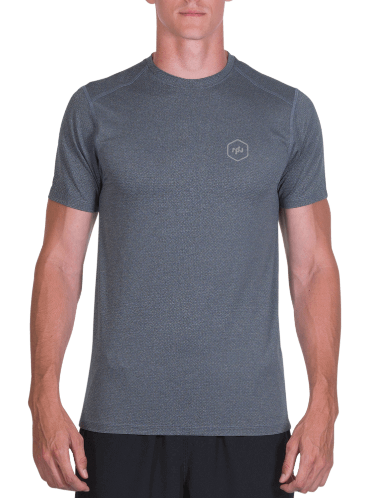 Pure Flow Tech Tee