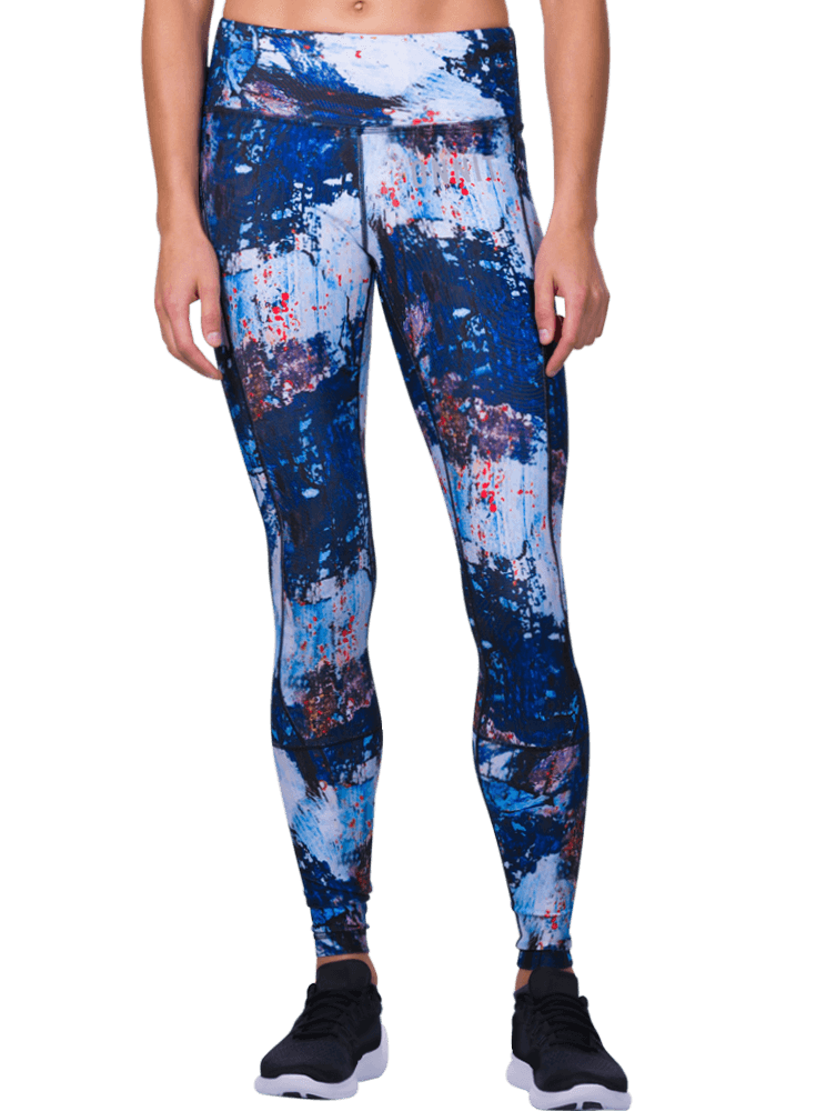 Glimpse Performance Leggings