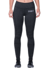 Glimpse Performance Leggings Charcoal Heather