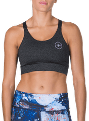 Steady Sports Bra Hero Image