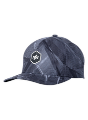 Hex Alpha Flex Ballcap Hero Image