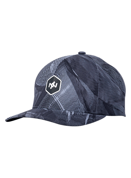 9d116ca2081 Hex Alpha Flex Ballcap Broken Waves