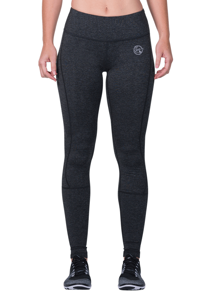 Black Swan Yoga Leggings