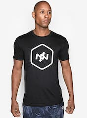 Hex HD Outline T-Shirt Hero Image