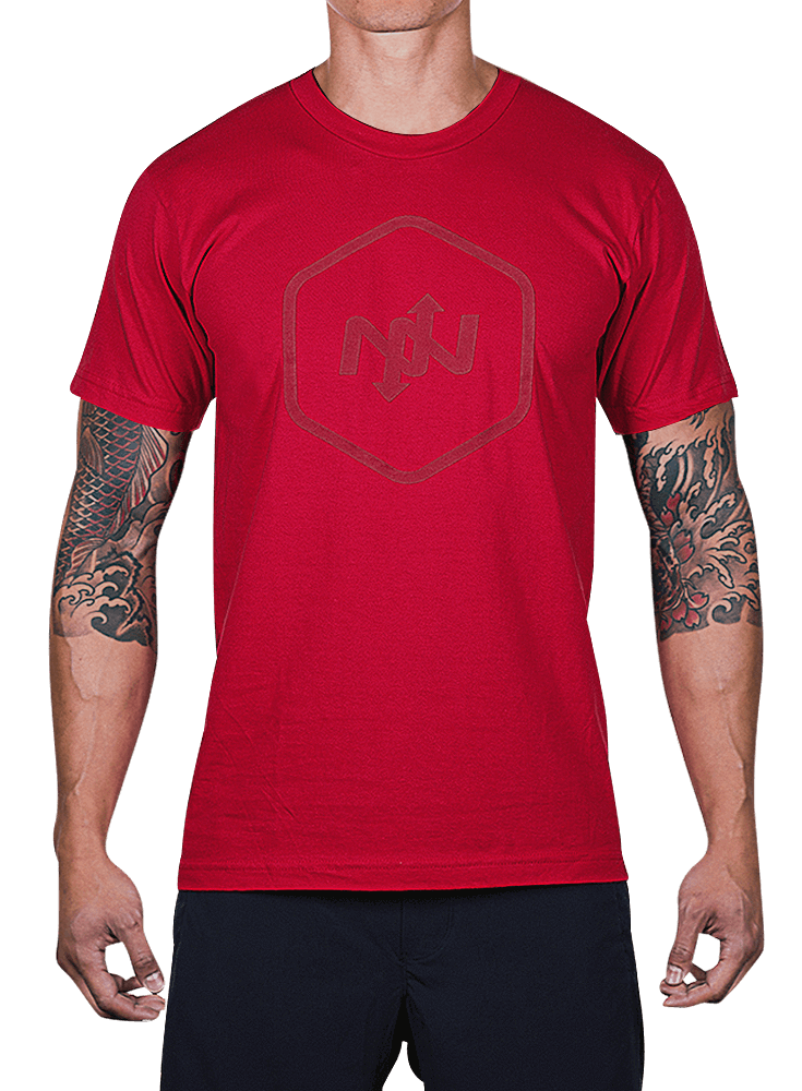 Hex HD Outline T-Shirt
