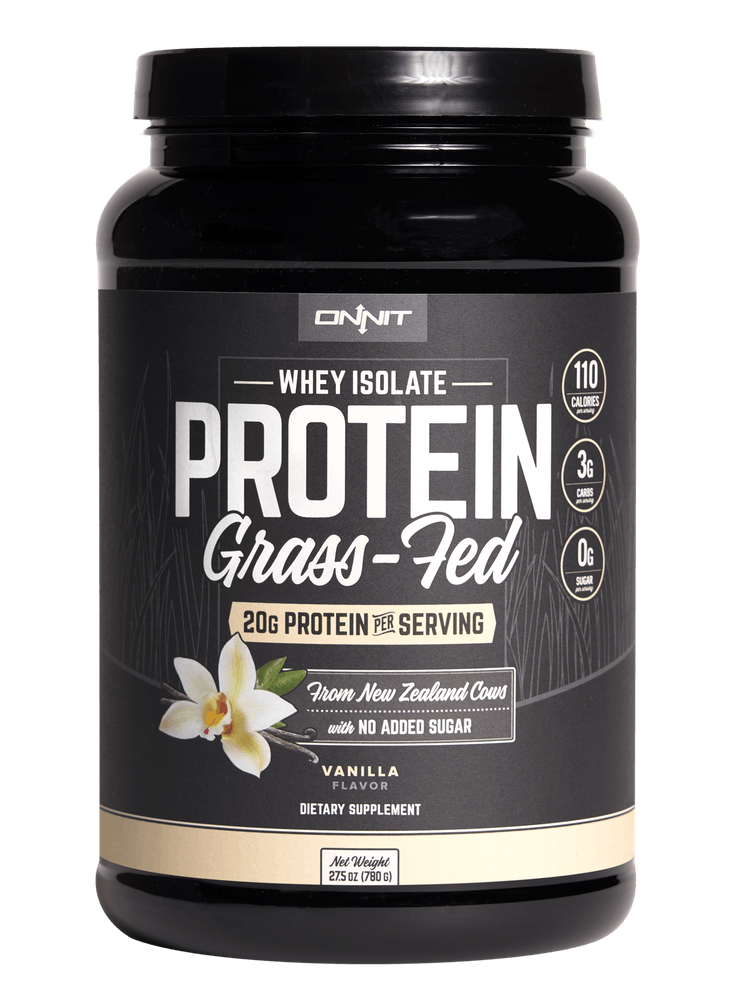 Whey Protein | Onnit