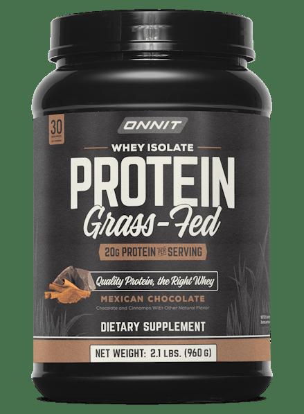 Whey Protein Photo