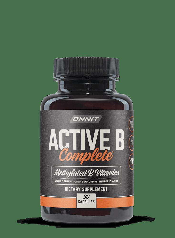 Active B Complete™