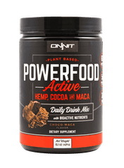 Powerfood Active - ChocoMaca