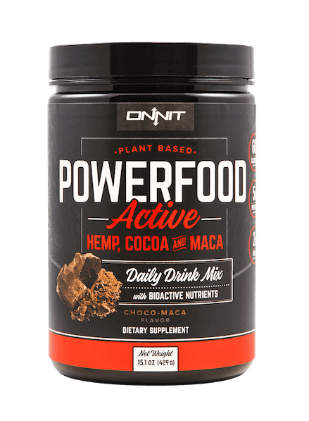 Powerfood Active Photo