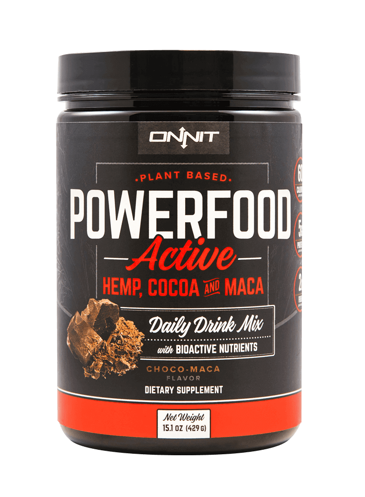 Powerfood Active