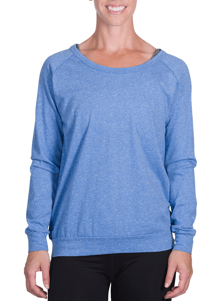 Onnit Minimal Slouch Crew