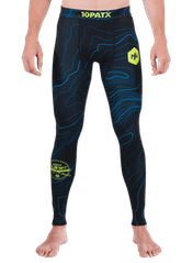 10PATX Compression Spats Hero Image
