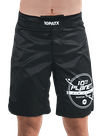 10PATX Takedown Boardshorts Athletic Black/Black