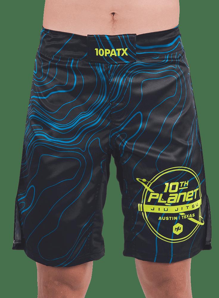 10PATX Takedown Boardshorts