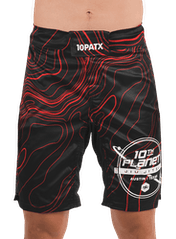 10PATX Takedown Boardshorts Hero Image