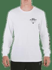 10P Arm Bar Longsleeve T-Shirt Hero Image