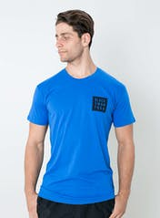 BSY Block Logo T-Shirt Hero Image