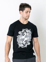 Los Tigres T-Shirt Hero Image