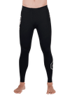 Virus x Onnit Stay Cool Compression Pants Black/Silver