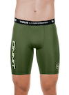 Virus x Onnit Stay Cool Compression Short Olive/Black