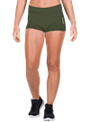 Virus x Onnit Stay Cool Data Training Short Olive/Black