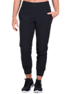 Virus x Onnit Track Pants Black/Silver
