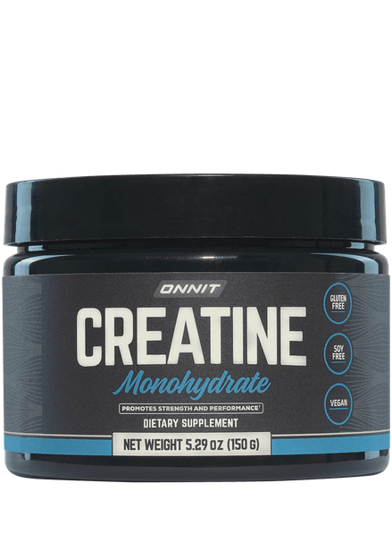 Creatine Monohydrate Photo
