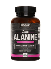 Onnit Beta Alanine (120 tablets)