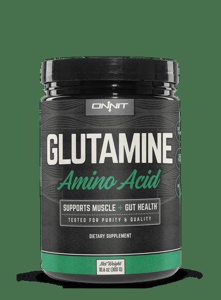 Glutamine Photo