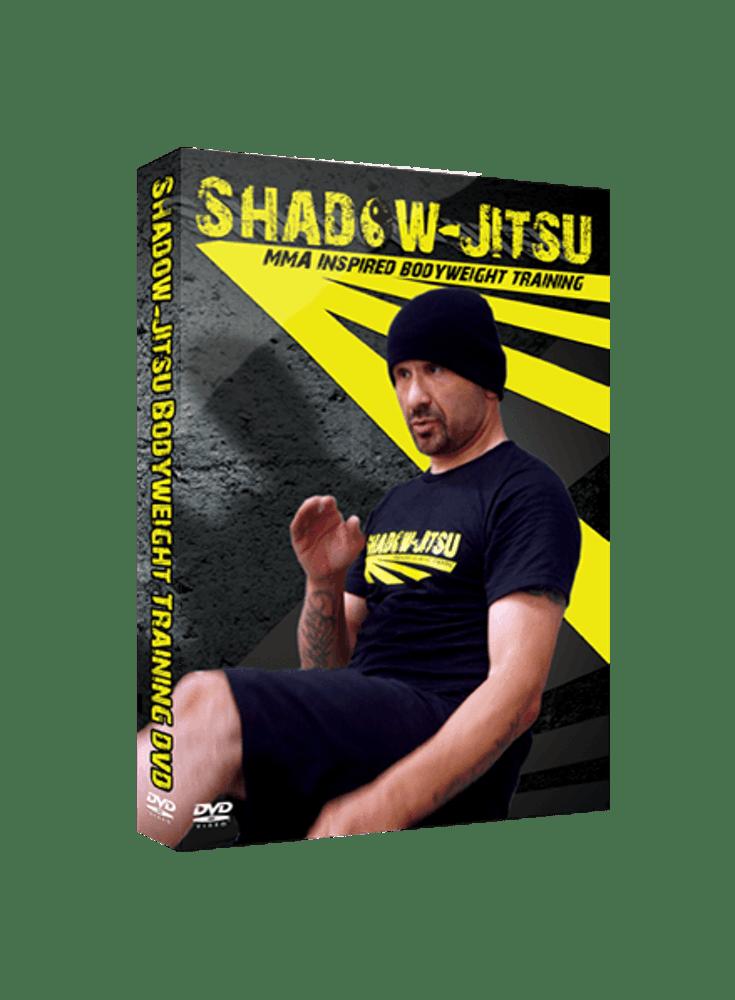 Shadow-Jitsu Bodyweight Training DVD