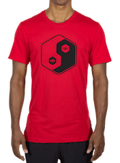 Balanced T-Shirt Hero Image