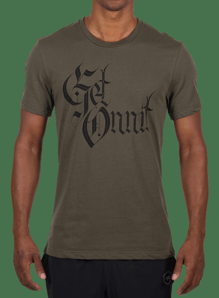 Get Medieval T-Shirt
