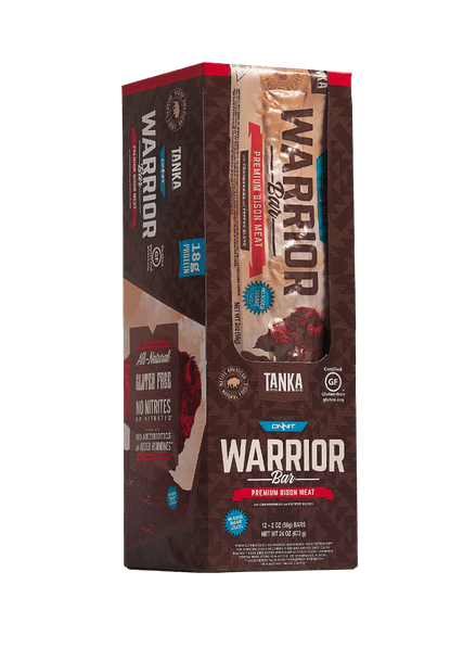 Warrior Bar Photo