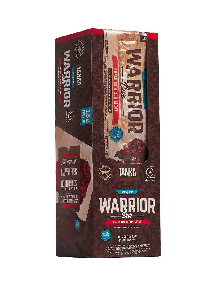 Warrior Bar