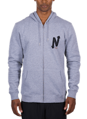 Onward & Upward Zip Hoodie Hero Image