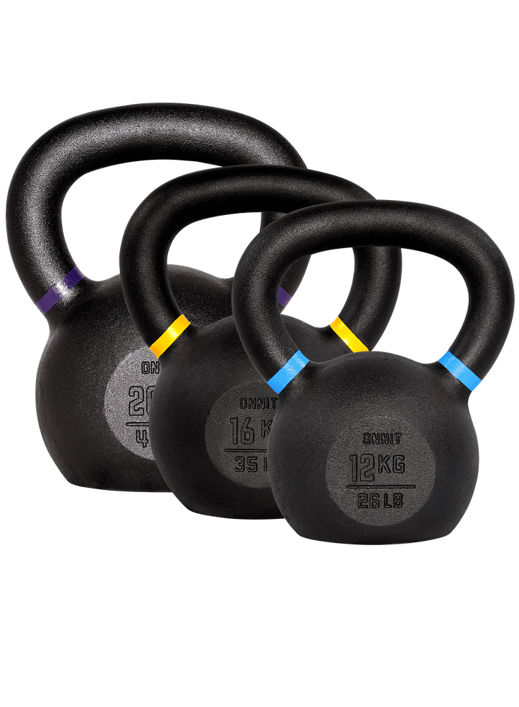 Women's Advanced Kettlebell Package