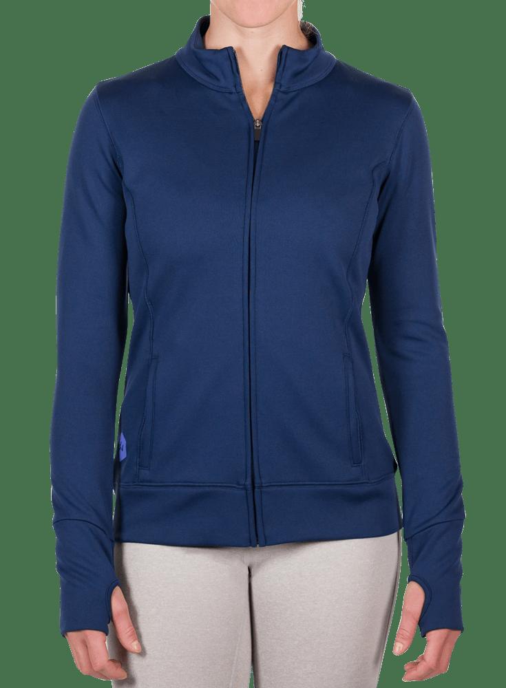 Hardware Vert Lightweight Knit Jacket