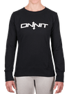 Onnit Type Fitted Crewneck