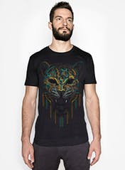 Jaguar T-Shirt Hero Image
