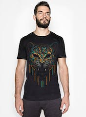Jaguar T-Shirt Hero Image