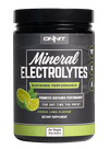 Mineral Electrolytes