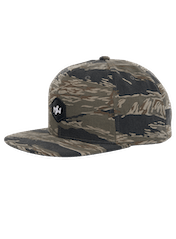 Hex HD Patch Snapback Hero Image